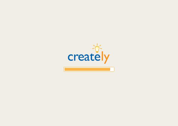 Creately (Foto: Reprodução/Gustavo Ats)
