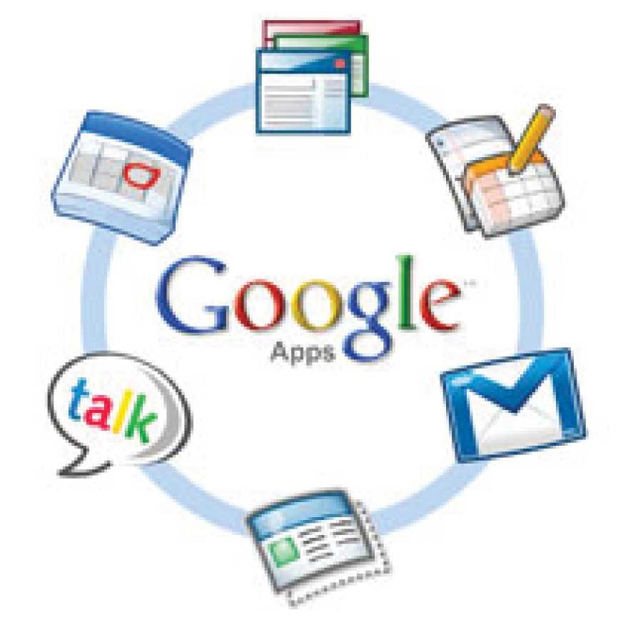 Google Apps possibilita o domínio da sua empresa nos serviços do Google (Foto: Divulgação)