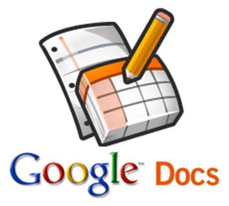 Google Docs é o serviço do Google que compartilha arquivos online (Foto: Divulgação)