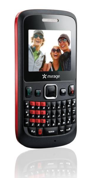 Mirage Smart black (Foto: Divulgação)