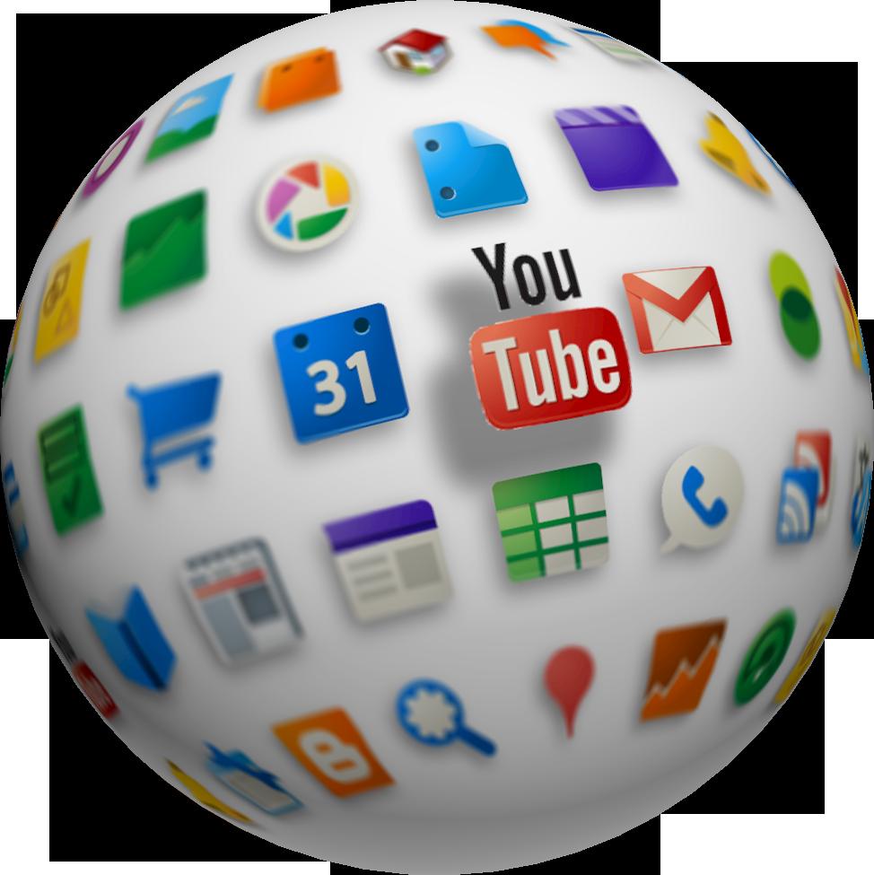 YouTube é o produto da Google para compartilhamento de vídeos (Foto: Divulgação)