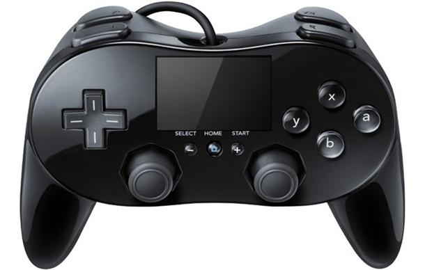 Protótipos de controladores para Wii HD (Foto: Divulgação)