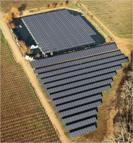 SPG Solar  (Foto: Divulgação)