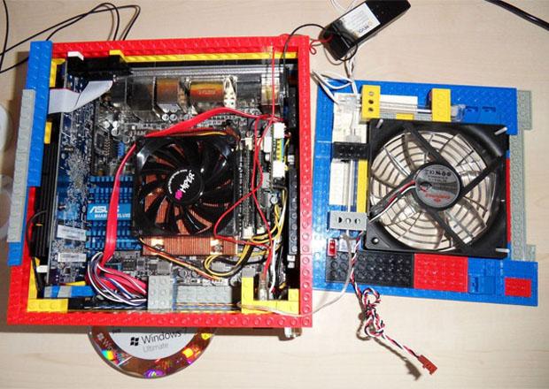LEGO PC (Foto: Reprodução)