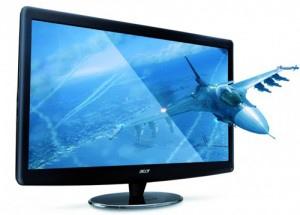 Monitor Acer (Foto: Divulgação)