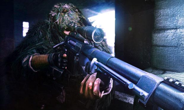 Sniper: Ghost Warrior (Foto: Divulgação)