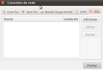 Conexões de rede do ubuntu (Foto: Reprodução/Fábio Marinho)