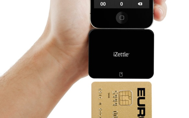 iZettle (Foto: Divulgao)