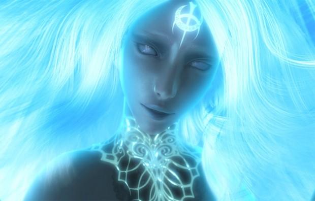 Lineage 2: Goddess of Destruction (Foto: Divulgação)
