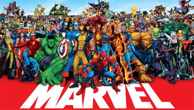 Rpg Universo Marvel
