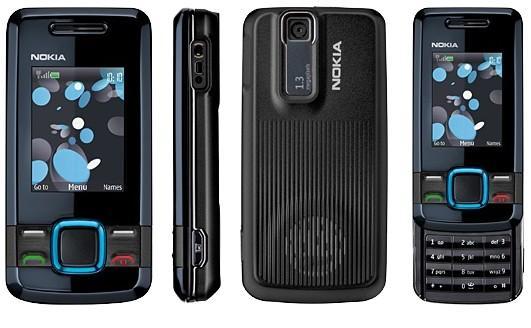Nokia 7100 Supernova (Foto: Divulgação)