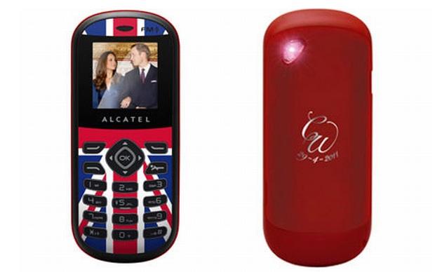 Royal Cellphone (Foto: Divulgação)