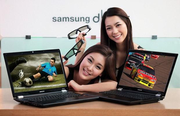 Samsung RF712 (Foto: Divulgação)