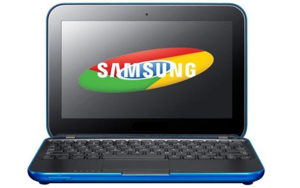 Chrome OS chega aos netbooks da Samsung (Foto: Divulgação)