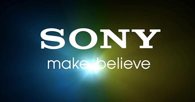 Sony: Make belive (Foto: Divulgação)