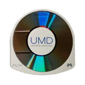 UMD (Foto: Divulgação)