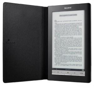 Sony Reader  (Foto: Divulgação)