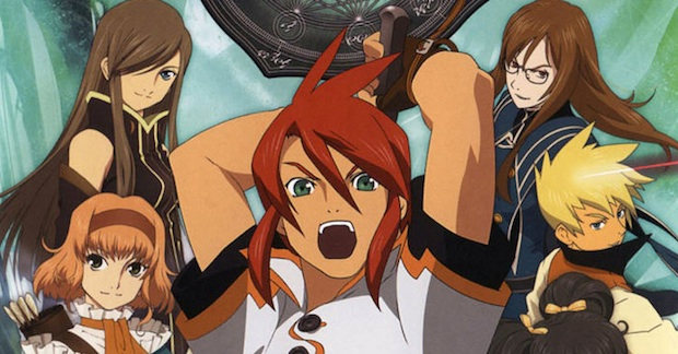 Tales of the Abyss 3D (Foto: Destructoid)