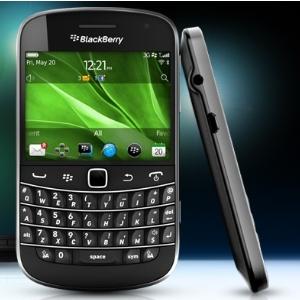 Novo BlackBerry Bold (Foto: Divulgação)