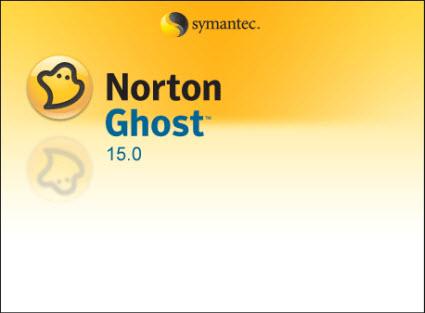 Norton Ghost ajuda a fazer backups (Foto: Divulgação)