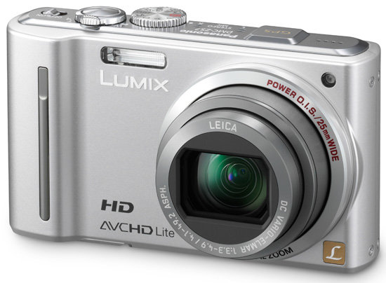 Panasonic Lumix DMC-ZS7  (Foto: Divulgação)