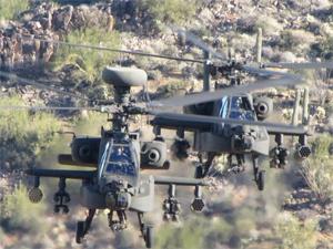 Helicópteros (Foto: Reprodução/PEO Aviation)