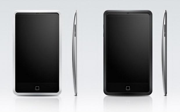Possível modelo do iPhone 5 (Foto: Reprodução/iphonedownloadblog)
