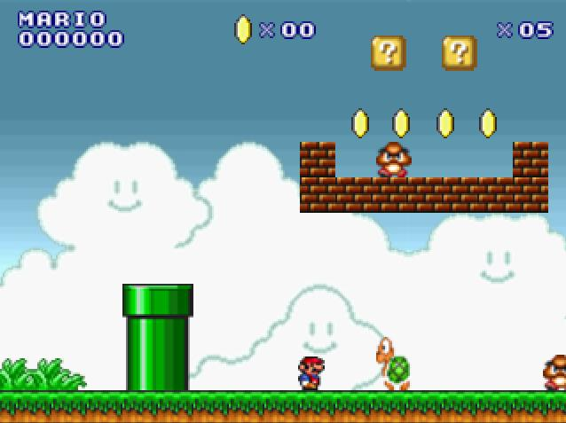 play mario bros online for free