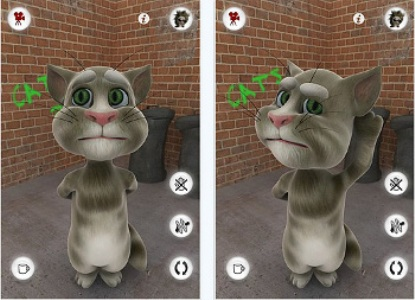 Talking Tom (Foto: Divulga&#231;&#227;o)