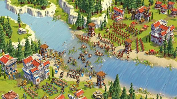 Age of Empire Online (Foto: Divulgação)