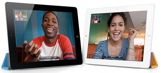 iPad 2 pode ser fabricado no Brasil (Foto: Divulgação)