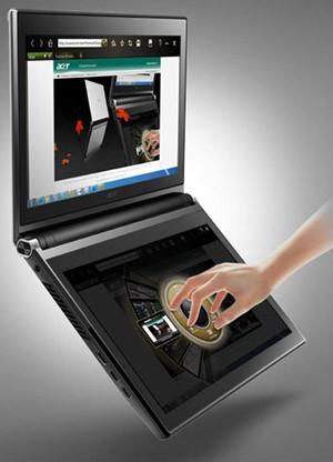 Acer Iconia 2 (Foto: Divulgação)