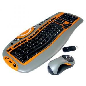 Mouse e teclado (Foto: Divulgação)
