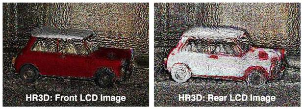 MIT HR3D (Foto: Reprodução)