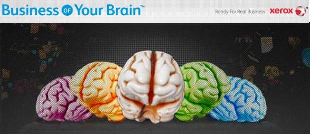 Business of Your Brain (Foto: Reprodução)
