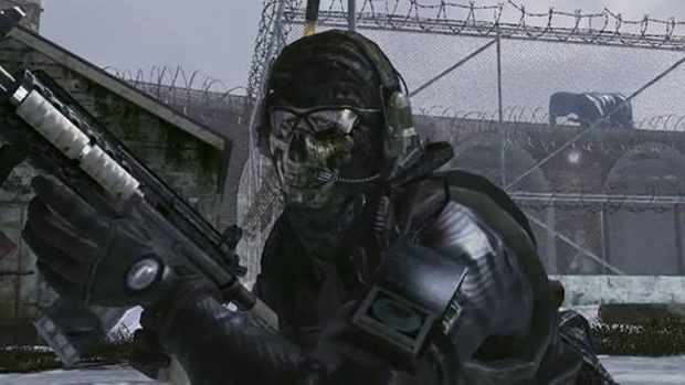 Call of Duty: Modern Warfare 2 (Foto: GamePro)