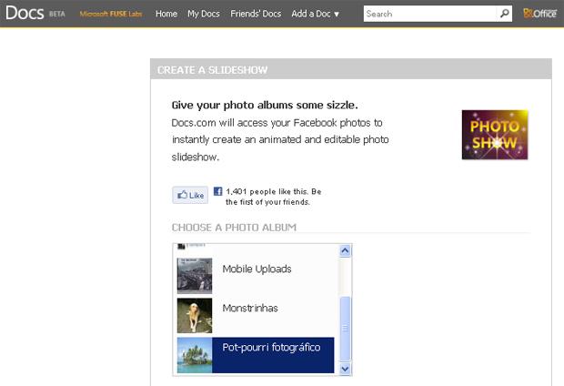 Como fazer slide de fotos no perfil do orkut 31