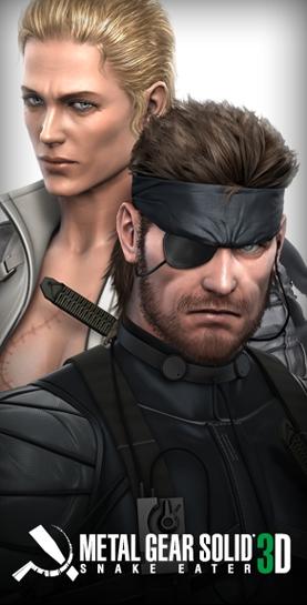 Metal Gear Solid 3: Snake Eater (Foto: Divulgação)