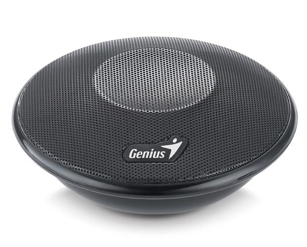 Caixa de som Genius (Foto: Divulgação)