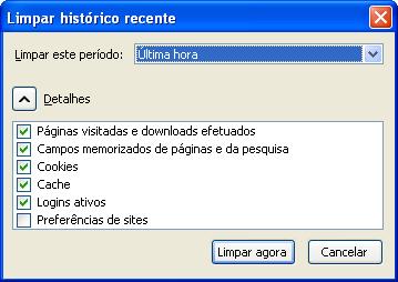 Saiba como limpar o histórico do Firefox (Foto: Divulgação)