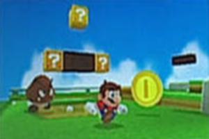 Super Mario 3DS (Foto: Divulgação)