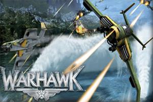 Warhawk (Foto: Divulgação)