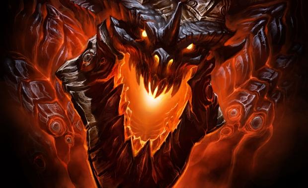 World of Warcraft: Cataclysm bateu recorde de vendas (Foto: Divulgação)