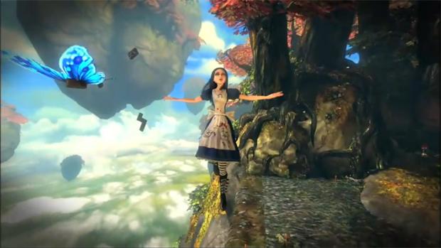 Alice: Madness Returns (Foto: Divulgação)