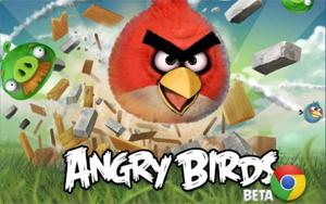 Angry Birds para Chrome OS (Foto: Reprodução)