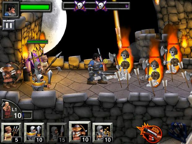 Army of Darkness: Defense (Foto: Destructoid)
