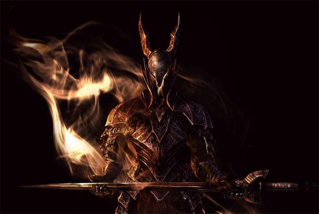 Chefões aterradores aguardam o jogador em Dark Souls (Foto: Divulgação)