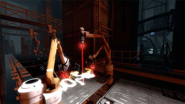 Authoring Tools para Portal 2 (Foto: Divulgação)