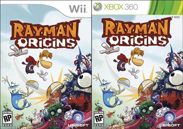 Rayman Origins (Foto: Divulgação)