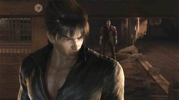 Tekken: Blood Vengeance (Foto: Divulgação)